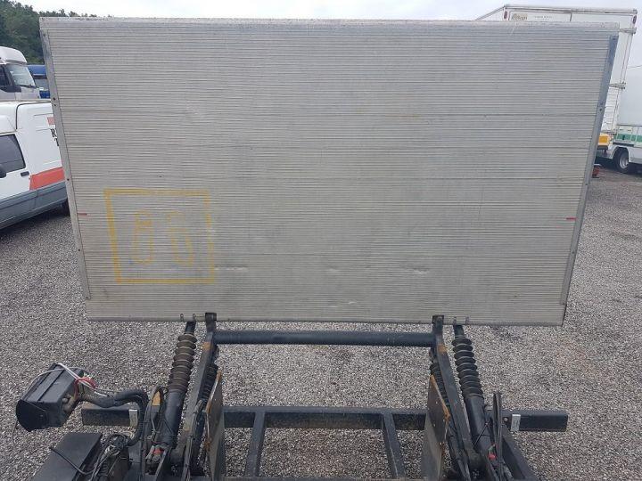 Utilitaires divers Hayon élévateur ANTEO 2000 kg GRIS ET NOIR - 2