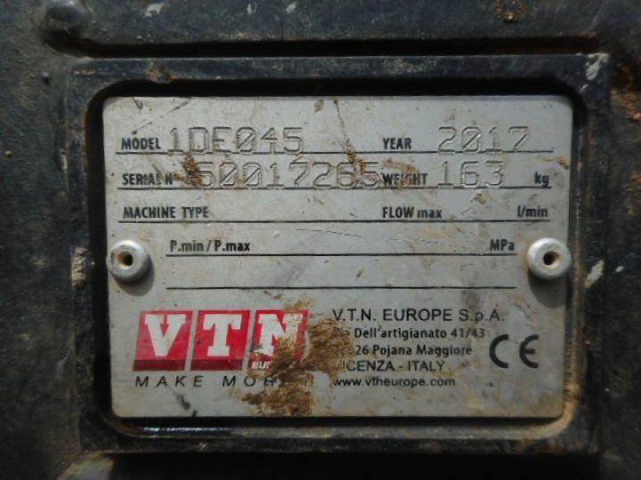 Utilitaires divers Jcb Mini-pelle 65C-1 MINI PELLE  - 6