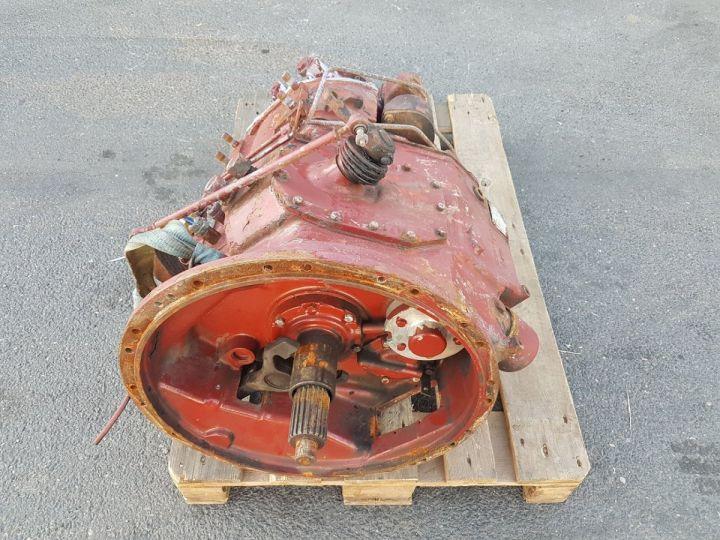 Utilitaires divers Renault Boite de vitesse d'occasion B9 ROUGE - 3