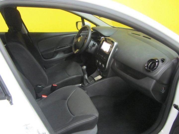 Utilitaires divers Renault Clio 1.5 dCi 75 Energy Air M BLANC - 4