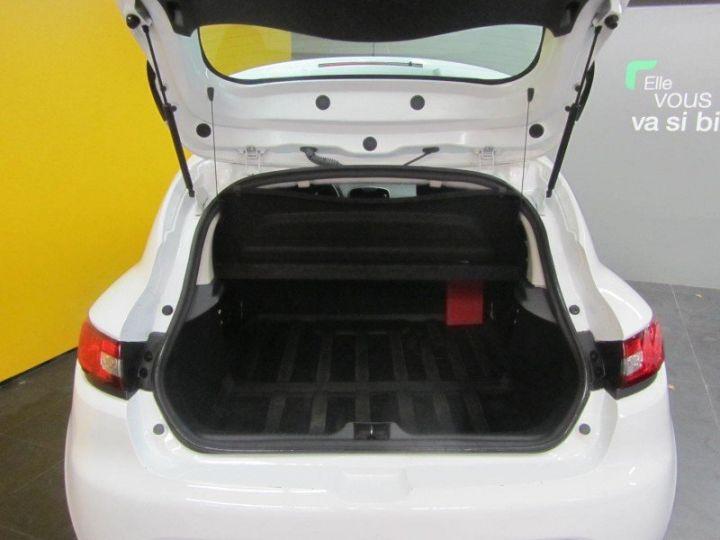 Utilitaires divers Renault Clio 1.5 dCi 75 Energy Air M BLANC - 8