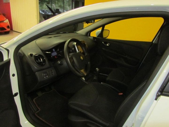 Utilitaires divers Renault Clio 1.5 dCi 75 Energy Air M BLANC - 5