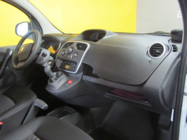 Utilitaires divers Renault Kangoo 1.5 dCi 75 Energy Confort FT BLANC - 3
