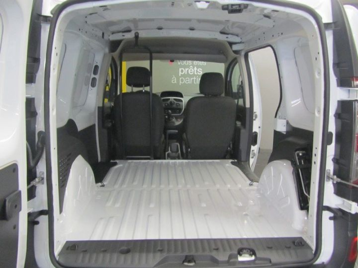 Utilitaires divers Renault Kangoo 1.5 dCi 75 Energy Confort FT BLANC - 4