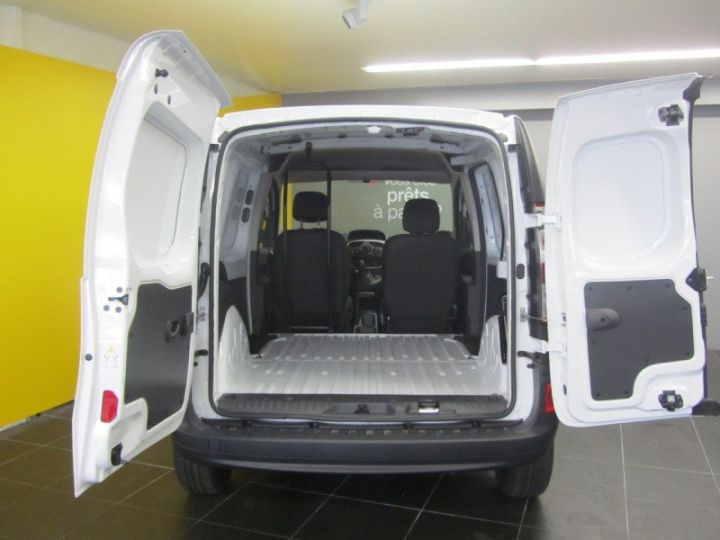 Utilitaires divers Renault Kangoo 1.5 dCi 75 Energy Confort FT BLANC - 5