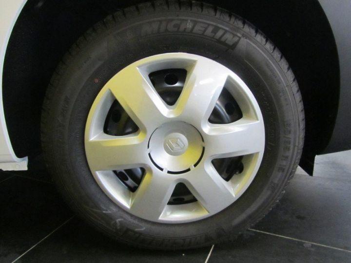Utilitaires divers Renault Kangoo 1.5 dCi 75 Energy Confort FT BLANC - 6