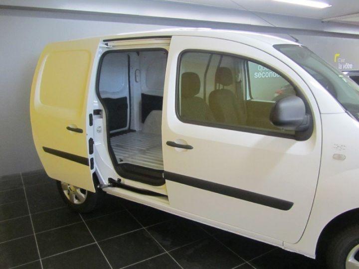 Utilitaires divers Renault Kangoo 1.5 dCi 75 Energy Confort FT BLANC - 7