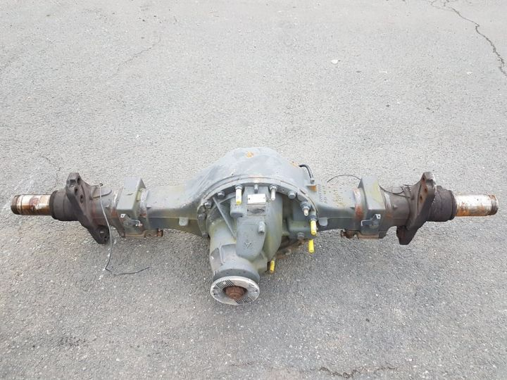 Utilitaires divers Renault PONTS d4OCCASION RENAULT  - 8