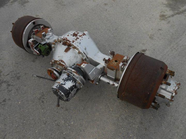 Utilitaires divers Renault PONTS d4OCCASION RENAULT  - 12