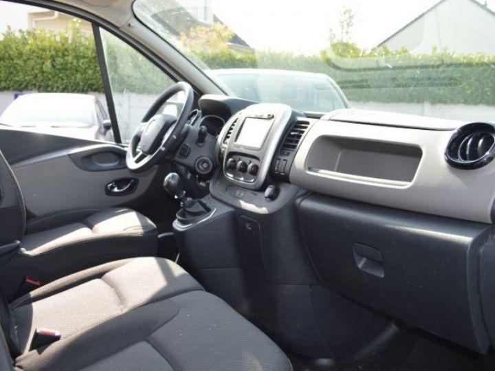 Utilitaires divers Renault Trafic L1H1 1200 dCi 115 Grand Confort BLANC - 4