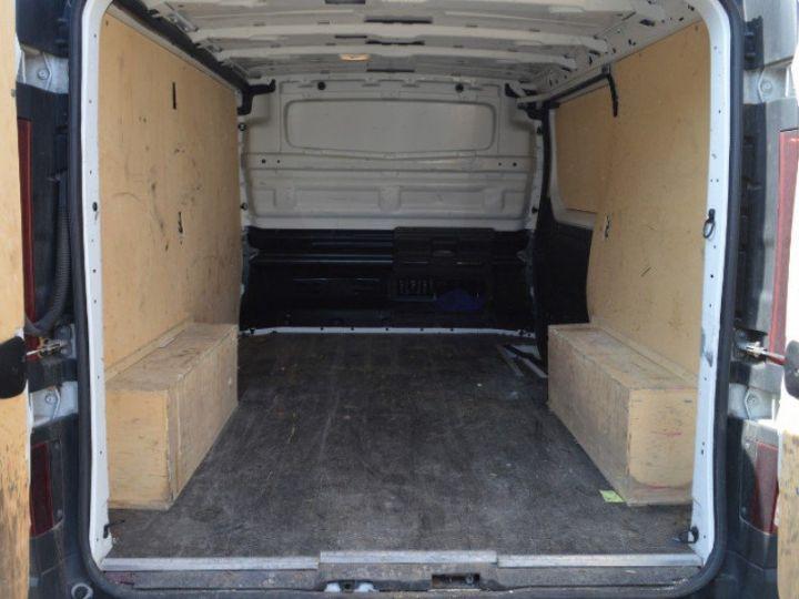 Utilitaires divers Renault Trafic L1H1 1200 dCi 115 Grand Confort BLANC - 6