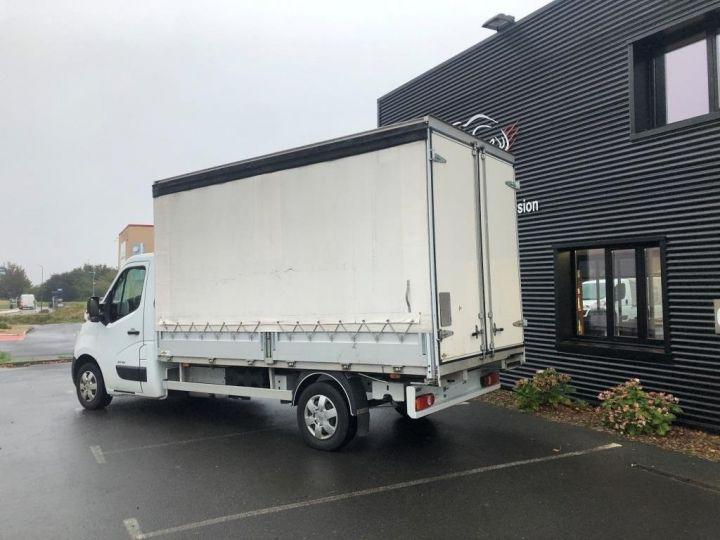 Utilitaires divers Renault Master Rideaux coulissants 125 CV PLATEAU RIDEAU COULISSANT PLSC  - 3