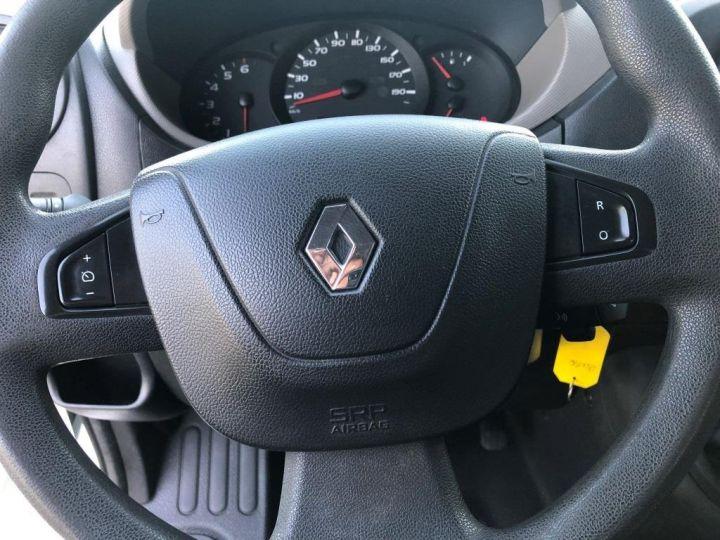 Varias utilidades Renault Master Caja abierta 165 PLATEAU PICK UP LONG 4.25 m L3H1  BLANC - 6