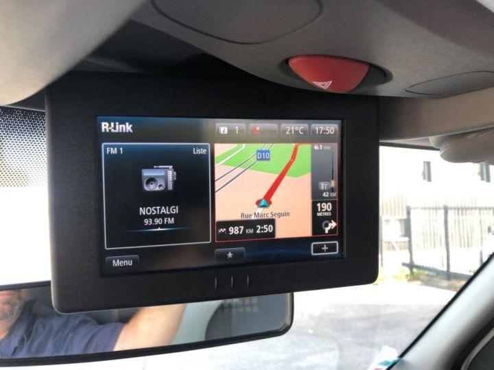 Varias utilidades Renault Master Caja abierta 165 PLATEAU PICK UP LONG 4.25 m L3H1  BLANC - 10