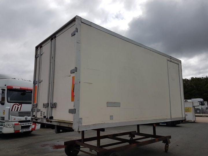 Varias utilidades Caja frigorífica Cellule FRIGORIFIQUE CAZAUX 28m3 BLANC - 2