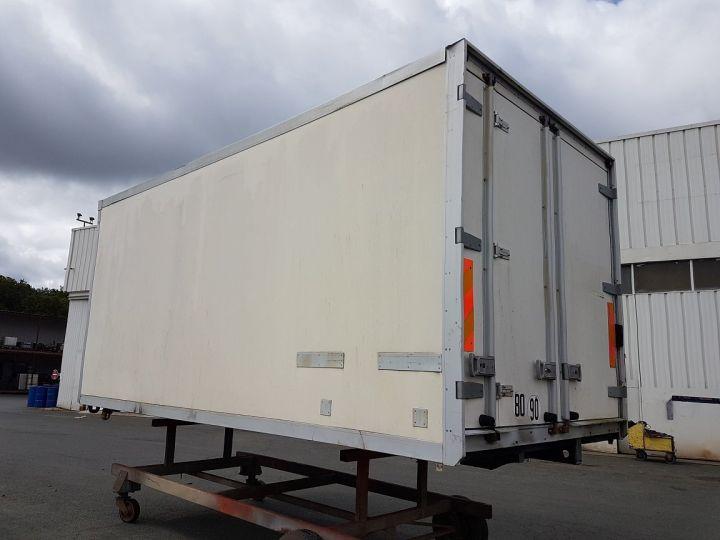 Varias utilidades Caja frigorífica Cellule FRIGORIFIQUE CAZAUX 28m3 BLANC - 4