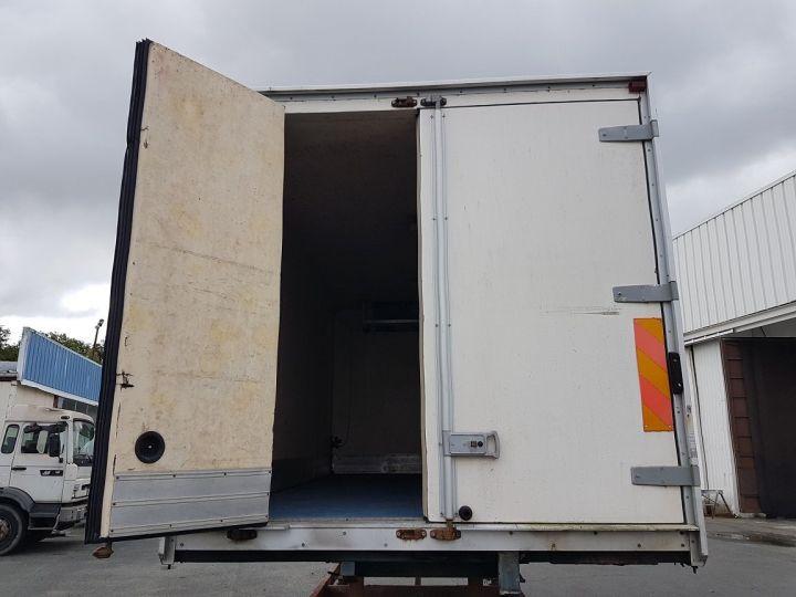 Varias utilidades Caja frigorífica Cellule FRIGORIFIQUE CAZAUX 28m3 BLANC - 6