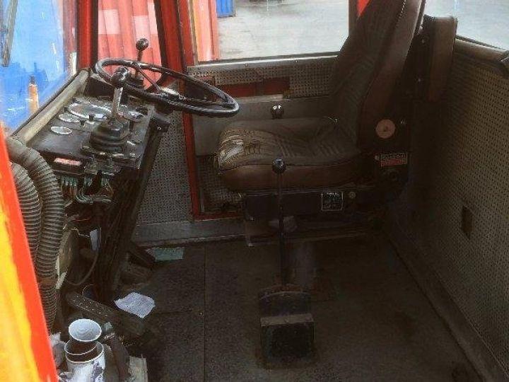 Varias utilidades Chariot élévateur gros tonnage  - 3