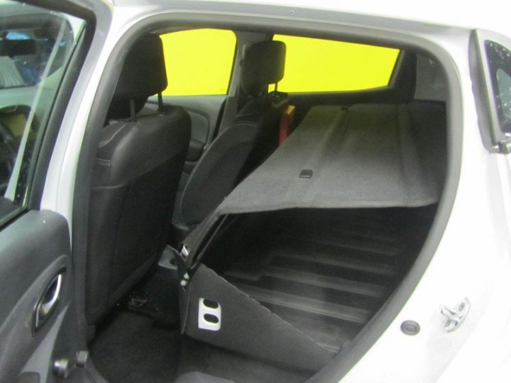 Varias utilidades Renault Clio 1.5 dCi 75 Energy Air M BLANC - 7
