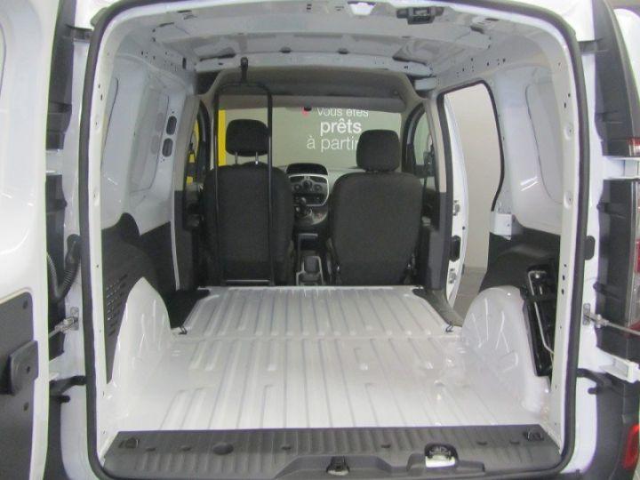 Varias utilidades Renault Kangoo 1.5 dCi 75 Energy Confort FT BLANC - 4
