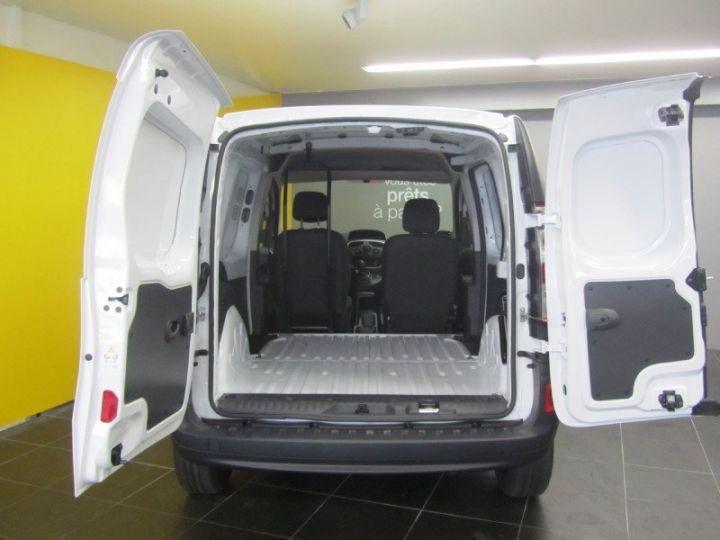 Varias utilidades Renault Kangoo 1.5 dCi 75 Energy Confort FT BLANC - 5