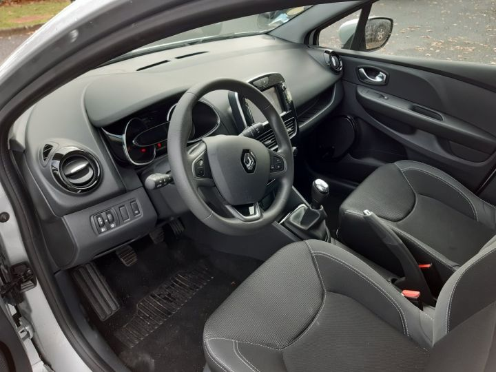 Varias utilidades Renault Clio Vehículo utilitario 1.5 DCI 90CV ENERGY AIR MEDIANAV GRIS PLATINE METAL - 7