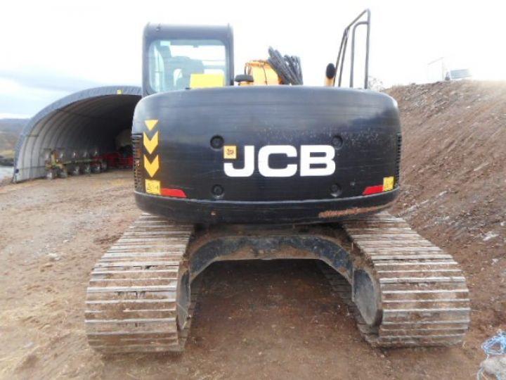 Various utilities Jcb Crawler excavator JZ-140 LC  - 5