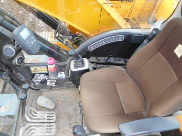 Various utilities Jcb Crawler excavator JZ-140 LC  - 7