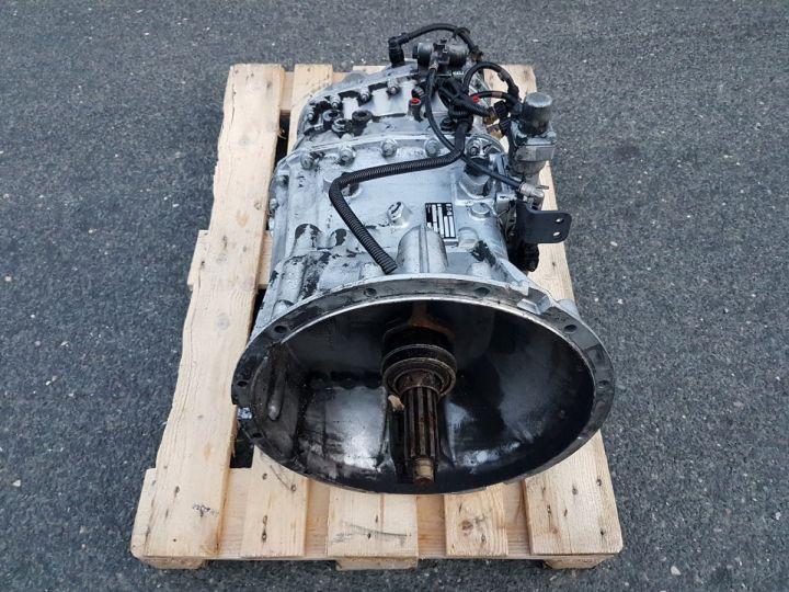 Various utilities Renault Boite de vitesse d'occasion EATON FS 8309A GRIS - 3