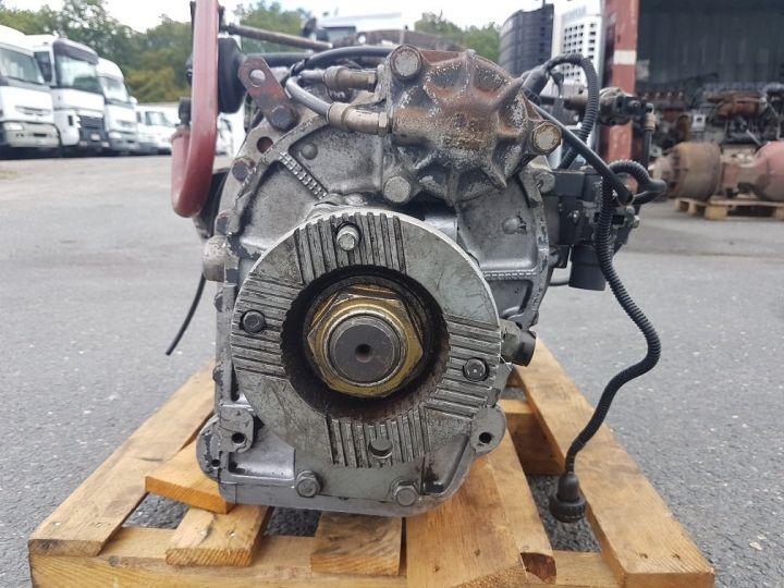 Various utilities Renault Boite de vitesse EATON V 8209 A GRIS - 6
