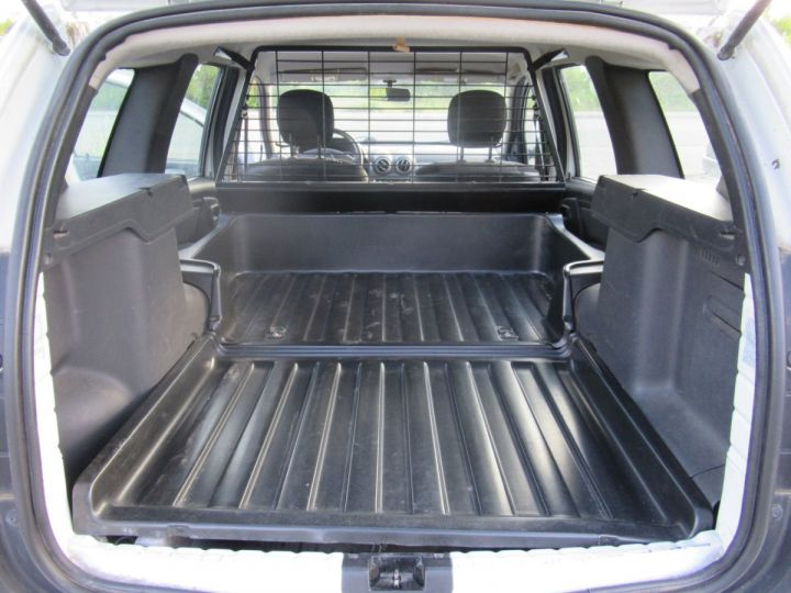 Vehiculo comercial Dacia Duster 4 x 4 DCI 110 4X4 SOCIETE 2 PLACES  - 6