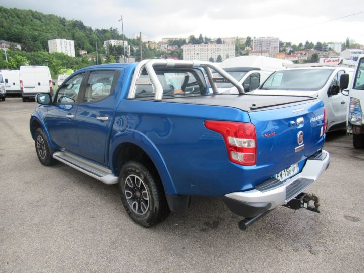 Vehiculo comercial Fiat 4 x 4 FULLBACK 2.4 180CV BOITE AUTOMATIQUE  - 3