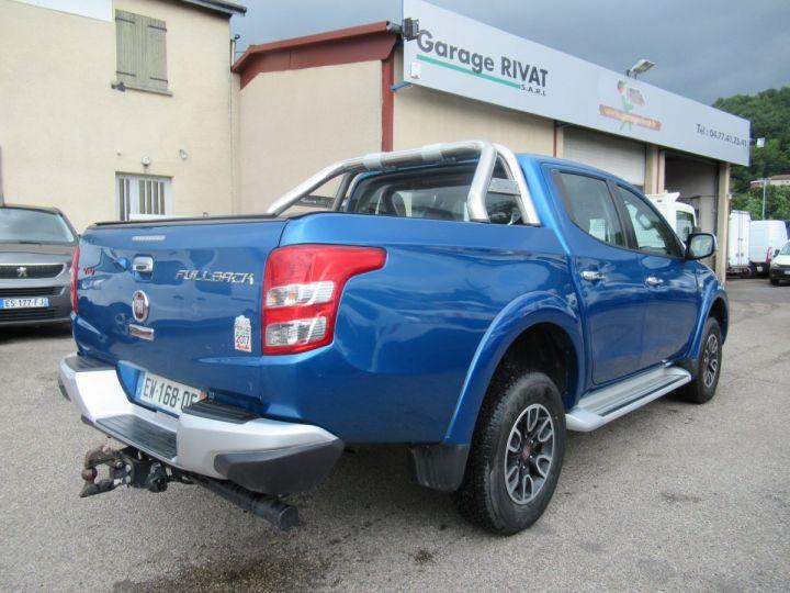 Vehiculo comercial Fiat 4 x 4 FULLBACK 2.4 180CV BOITE AUTOMATIQUE  - 4