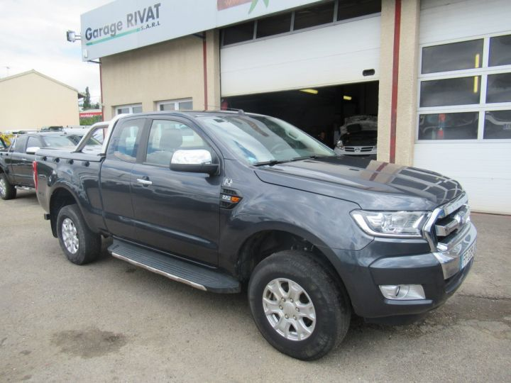 Vehiculo comercial Ford Ranger 4 x 4   2.2 TDCI 160 XLT SPORT  - 1