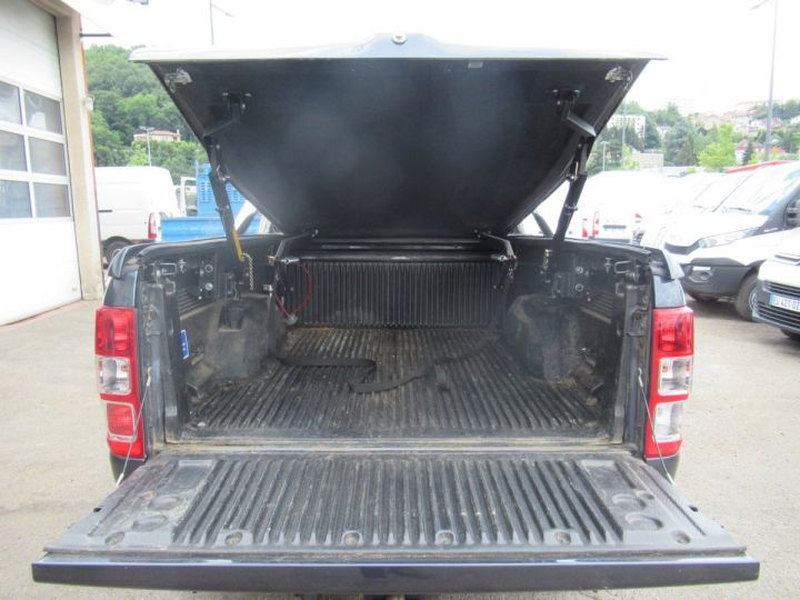 Vehiculo comercial Ford Ranger 4 x 4   2.2 TDCI 160 XLT SPORT  - 8