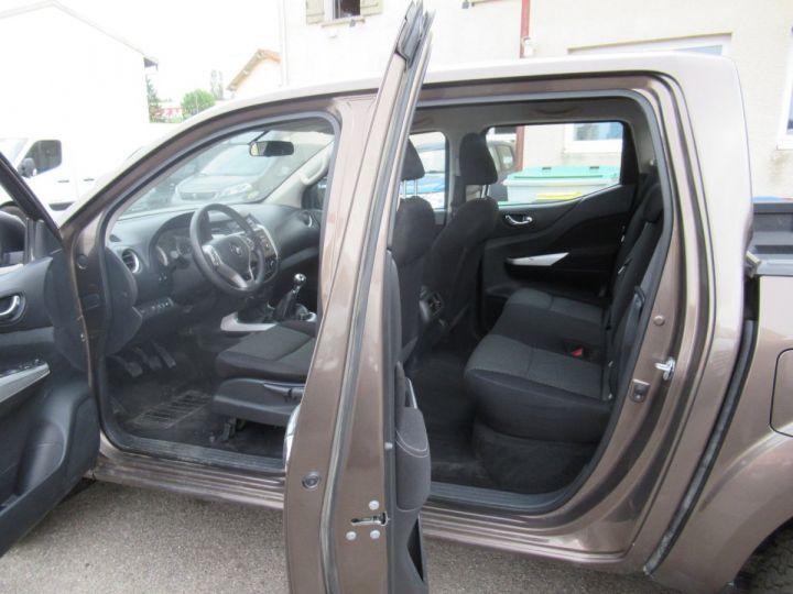 Vehiculo comercial Renault ALASKAN 4 x 4 DCI 160 LIFE  - 6