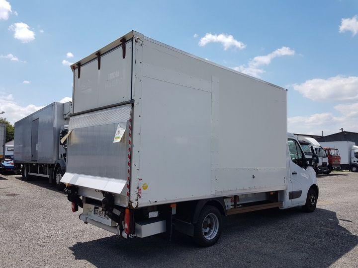 Vehiculo comercial Renault Master Caja cerrada + Plataforma elevadora 150dci.35 CC L3 PMJ BLANC - 2