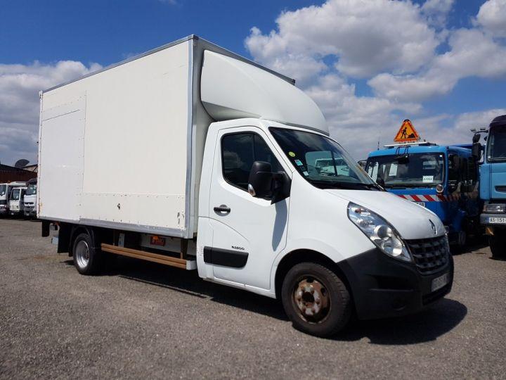Vehiculo comercial Renault Master Caja cerrada + Plataforma elevadora 150dci.35 CC L3 PMJ BLANC - 4