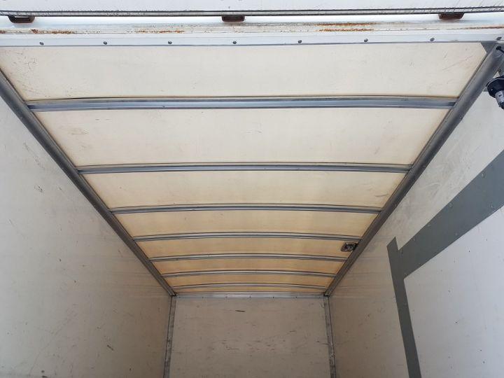 Vehiculo comercial Renault Master Caja cerrada + Plataforma elevadora 150dci.35 CC L3 PMJ BLANC - 9