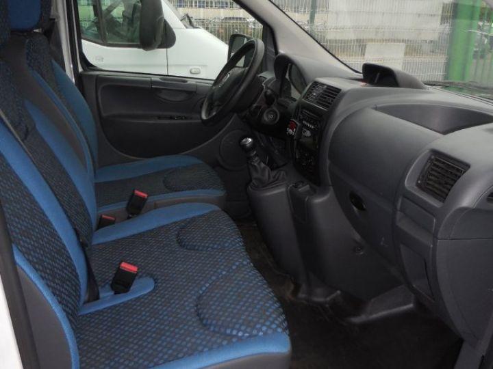 Vehiculo comercial Fiat Scudo Caja frigorífica  - 6