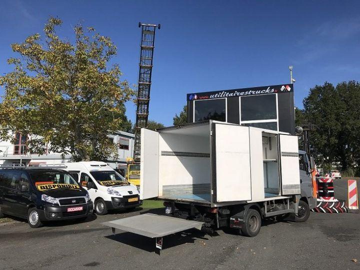 Vehiculo comercial Nissan Atleon Caja isotermo  - 3