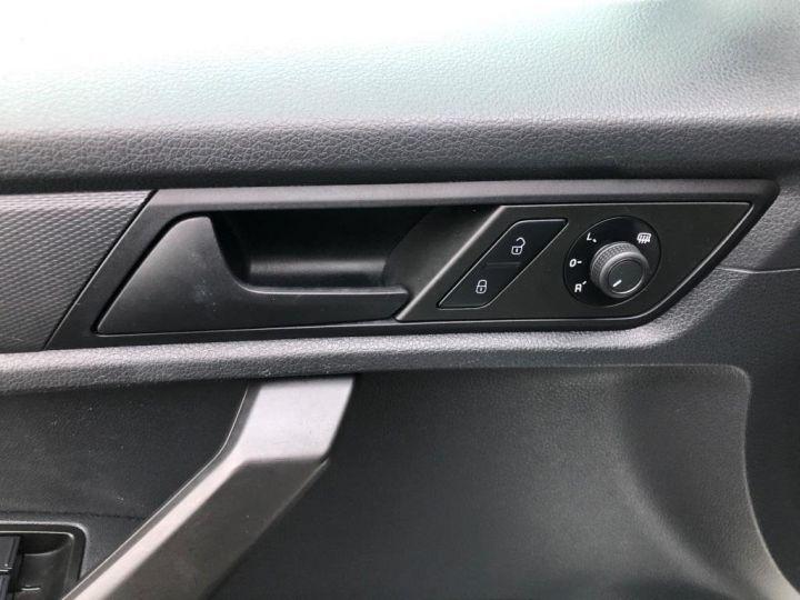 Vehiculo comercial Volkswagen Caddy Caja isotermo BLANC - 15