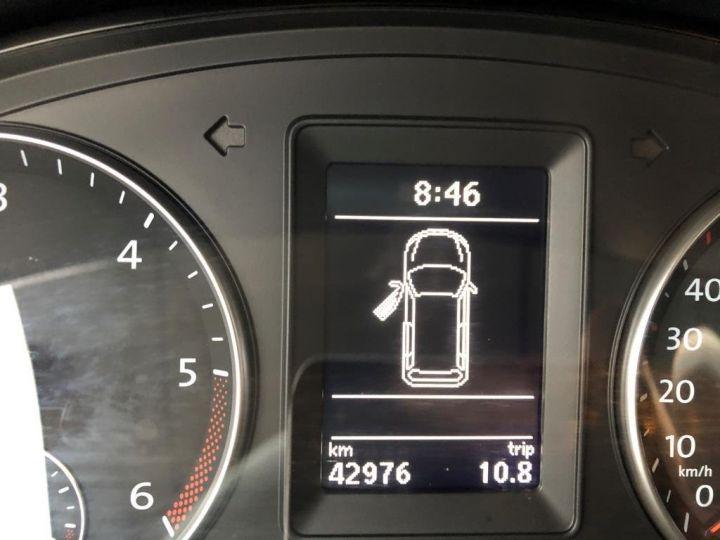 Vehiculo comercial Volkswagen Caddy Caja isotermo BLANC - 16