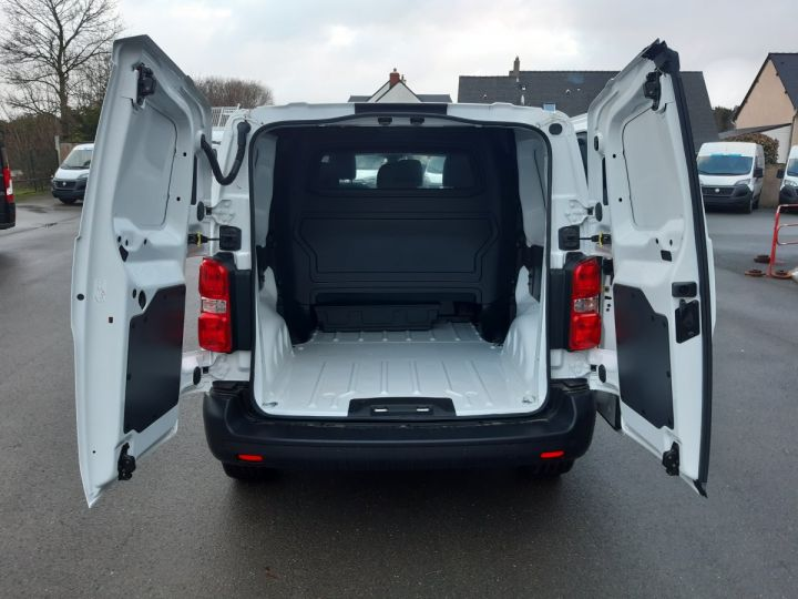 Vehiculo comercial Toyota ProAce Furgón cabina doble MEDIUM 2.0l 120CH D-4D BUSINESS BLANC - 5