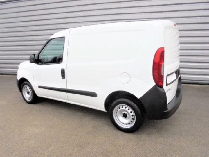 Vehiculo comercial Fiat Furgón PACK  - 2