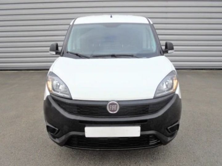 Vehiculo comercial Fiat Furgón PACK  - 3