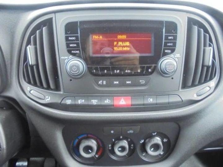 Vehiculo comercial Fiat Furgón PACK  - 5