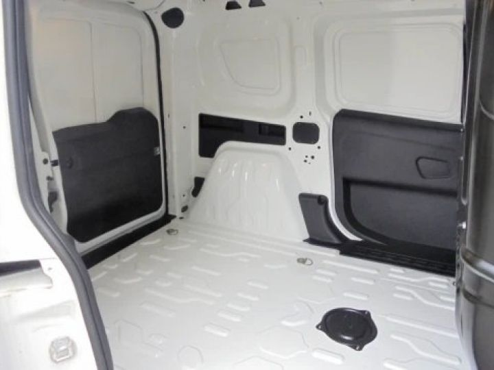 Vehiculo comercial Fiat Furgón PACK  - 6