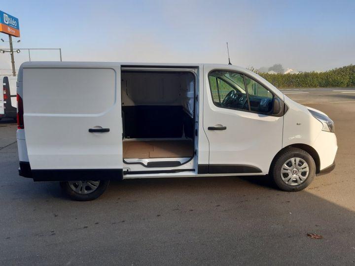 Vehiculo comercial Fiat Talento Furgón CH1/ L1H1 2.0 MULTIJET 145CV PRO LOUNGE BLANC - 7