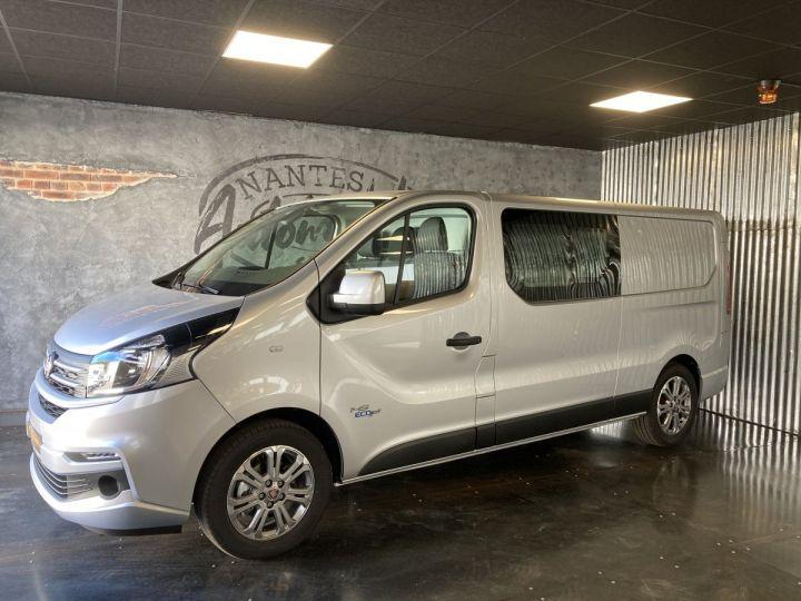 Vehiculo comercial Fiat Talento Furgón FIAT TALENTO VAN AMENAGE 2,0 MJT 145 CH PRO LOUNGE  ARGENT METAL  - 1
